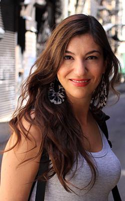 Andrea Obaid