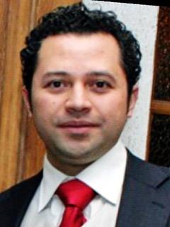 Carlos Oviedo - Jefe de Innovación de BancoEstado