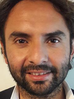 Manuel Pino -Founding partner ImagineLab by Microsoft