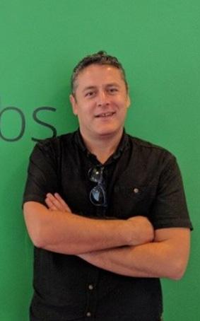 Edgardo Ochoa
