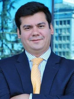 Mauricio Rios - CEO Everis Chile