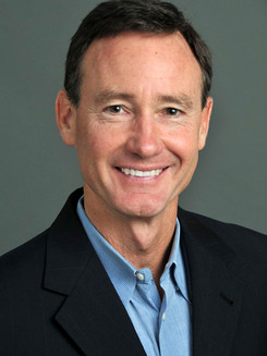 Ron Heller. Managing Director Woodside capital partnerts