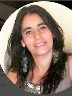 Jennifer Fernández - Senior Manager Solutions, Samsung Chile.