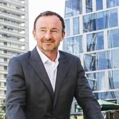 Lodewijk Verdeyen - CEO- Engie factory