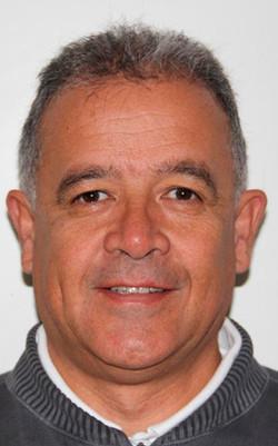 Juan José Barrientos