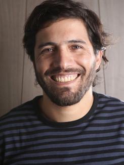José Catalán - Gerente de Innovación en Masisa Labs