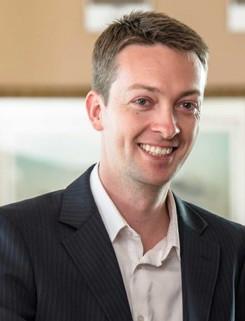 Mathieu Guerville - Innovation director / principal UL Ventures