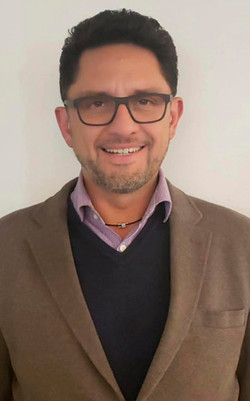 Gabriel Mejía
