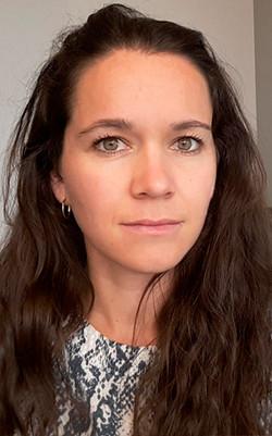 Sofía Ramírez