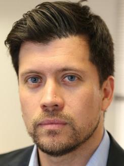 Sebastián Carmona - Corporate Head of Innovation CODELCO