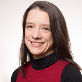 Macarena Navarrete-Country Managing partner EY