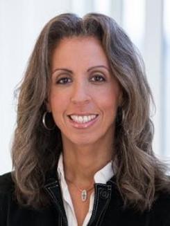 Lisa Lambert - SVP, CTIO National Grid Ventures