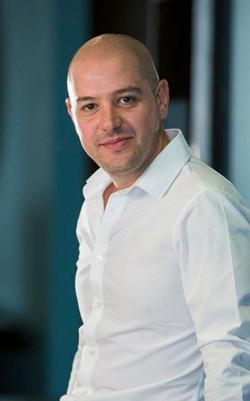 David Berdichevsky