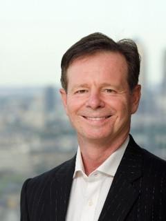 Tim Lafferty - COO Global Corporate Venturing