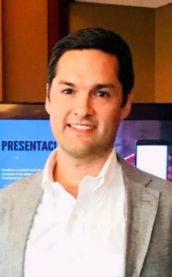 Luis Felipe San Martín