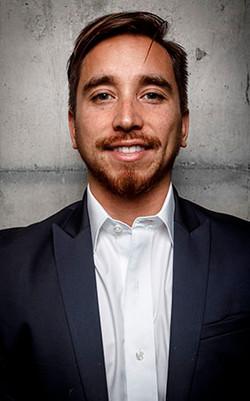 Diego Stevens