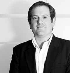 Andrés Meirovich - Managing Partner Genesis Venture