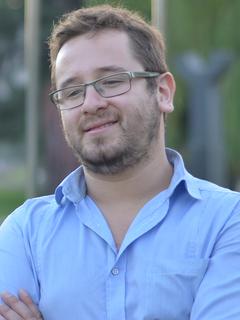 Sebastián Gonzalez - Head of Business Development Telefónica Open Future