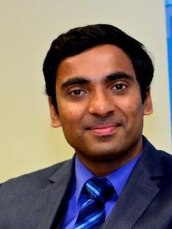 Arun Ramachandran, Líder de Innovación en TCS América Latina
