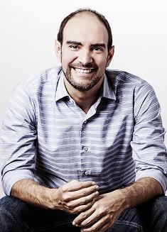 Francisco Pecorella - Director de Innovación de Everis