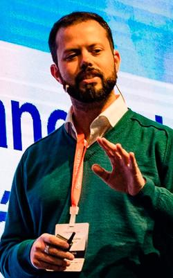Cristian Tala Sánchez