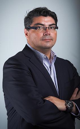 Cristian Chandia