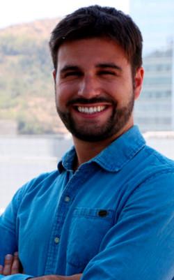 Patrick Alex