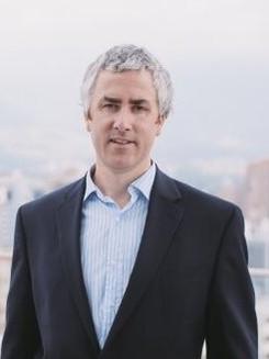 Cristobal Silva - Managing partner Fen Ventures