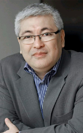 Ricardo Yogui