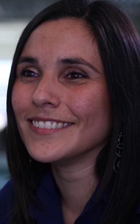 María José Araneda