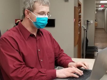 Heartland Health Center Provides Critical Health Care Access During Coronavirus Crisis