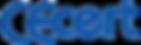 CEcert GmbH Firmen-Logo Prüflabor Medizinprodukte Medizingeräte Umweltsimulation 17025 DAkkS Akkreditierung