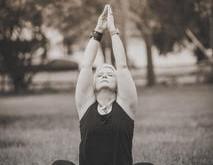 Mindfulness. Meditation. Finding stillness. Slow down. Take time to enjoy your life. Blah Blah Blah.
