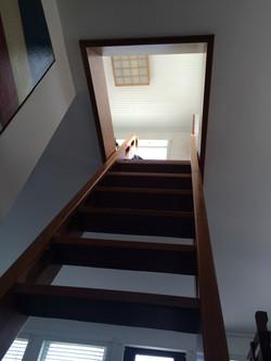 Level 5 Entrance