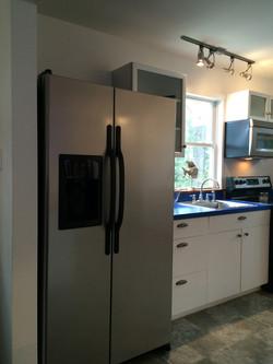 Refrigerator Side by Side