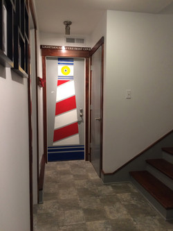 Lighthouse Foyer