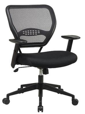 5500:  Mesh Manager's Chair