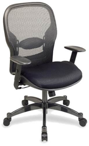 2300:  Professional Breathable Mesh Back Chair