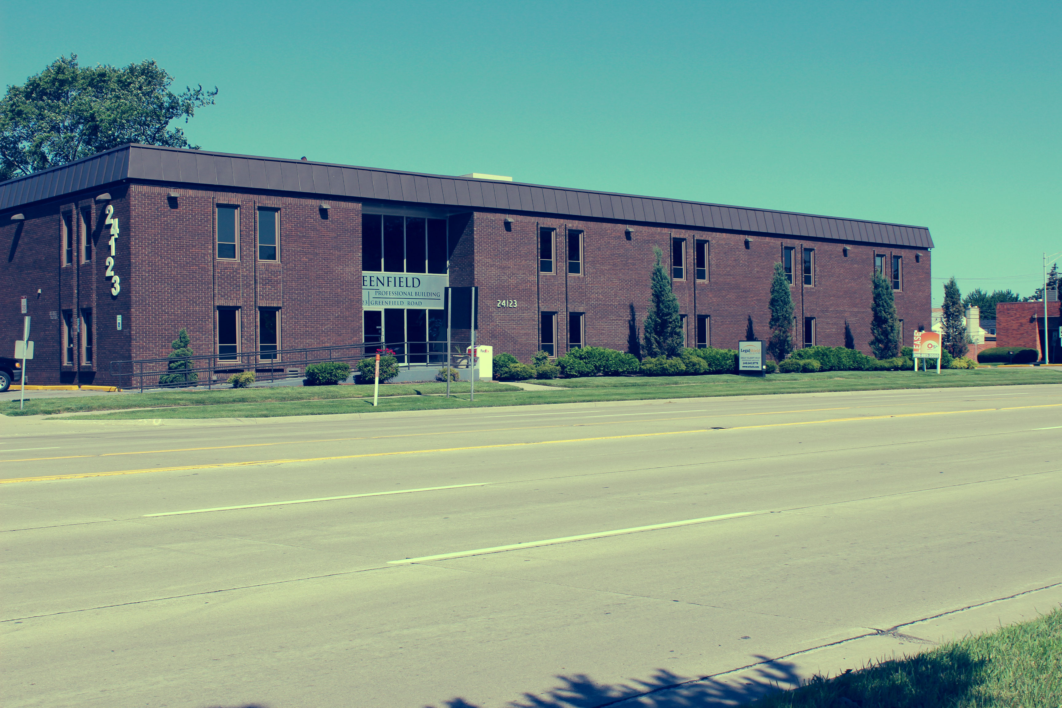 greenfield-pro-building