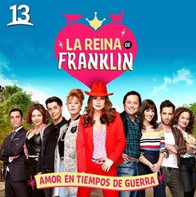 La Reina de Flanklin