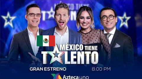 Mexico tiene Talento