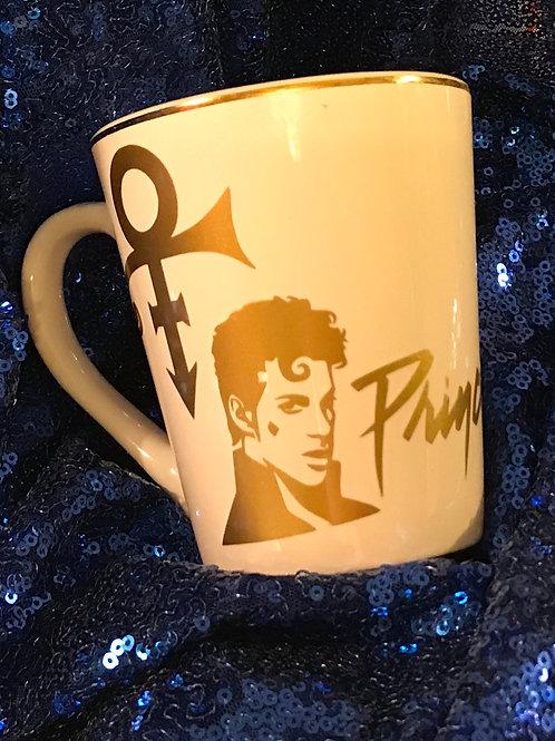 Prince Ceramic Mug