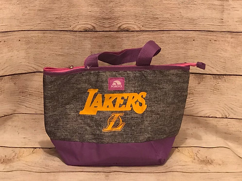 Lakers Ladies Lunch Tote