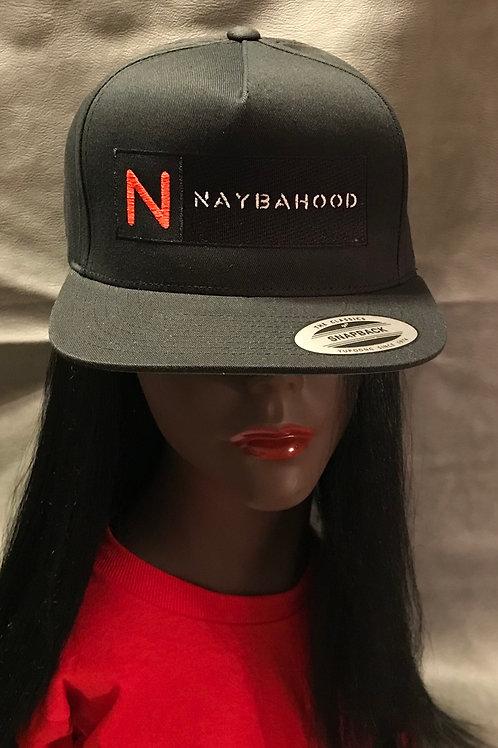 Naybahood Ball Cap(Authentic)