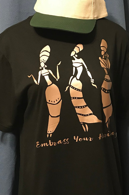 Embrace Your Heritage T-Shirt