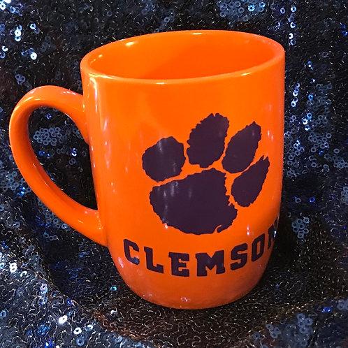 Team Ceramic Mug