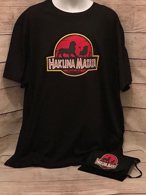 Hakuna Matata Combo set