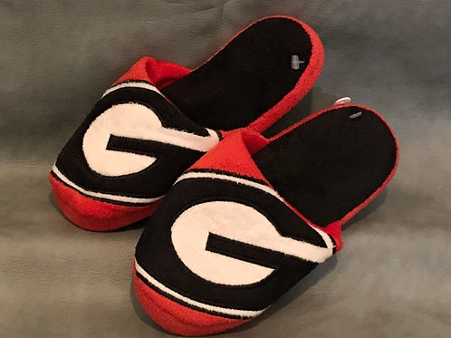 Youth Slippers (Size 1-2)
