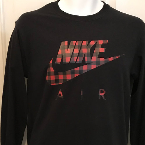 Long Sleeve T-Shirt (Adult Small)