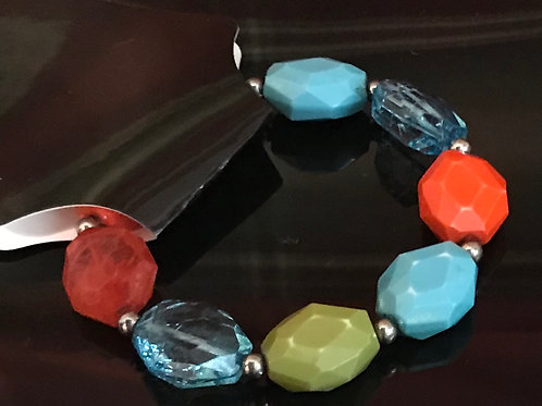 Multi-Color Bracelet